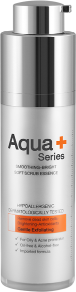 Smoothing-Bright Soft Scrub (30ml)