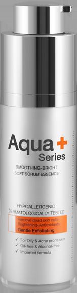 Smoothing-Bright Soft Scrub