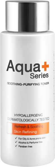 Soothing-Purifying Toner - 150ml