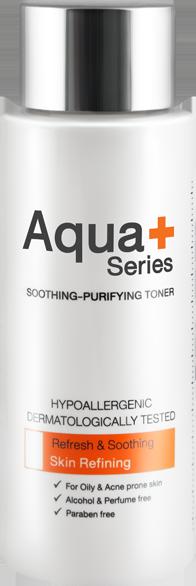 Soothing-Purifying Toner - 150ml