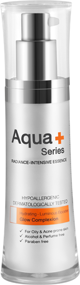Radiance-Intensive Essence – 30ml