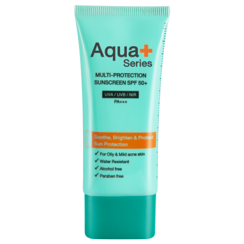 Multi-Protection Sunscreen SPF 50+ – 50ml
