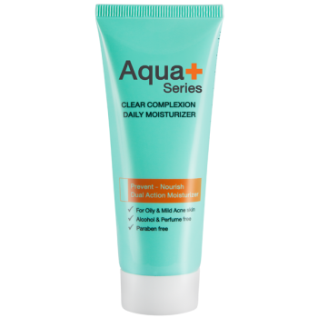 Clear Complexion Daily Moisturizer – 50ml
